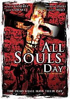 All Souls Day Movie Poster