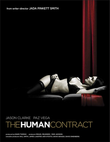 The Human Contract Movie Poster