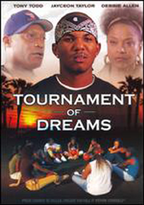 Tournament of Dreams Movie Poster