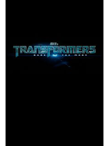 Transformers 3: Dark Side of the Moon Movie Poster